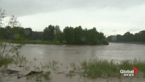 Southern Alberta Flood Update: June 19