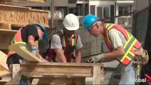 Habitat for Humanity Edmonton to welcome former U.S. President Jimmy Carter
