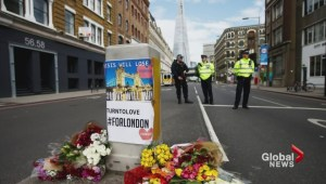 B.C. connection to London attack