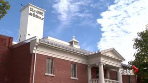 Sainte-Anne-de-Bellevue landmark can still be saved: mayor