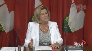 Ontario minister claims improvements ongoing to help adults with development disabilities despite scathing Ombudsman's report