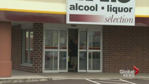 NB Liquor ending passive solicitation program