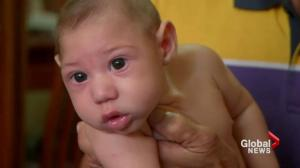 Babies exposed to Zika may not be safe