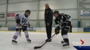 Fort McMurray hockey coach makes Edmonton tournament possible for young players