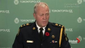 Toronto Police Chief Bill Blair will not get his wish for another five years on the job.