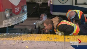 Rash of CTrain crashes being investigated