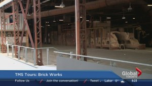 TMS Tours: Skating at the Brick Works