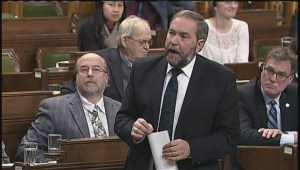 NDP challenges Tories on oil & gas regulations