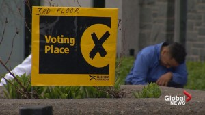 Here's why young people in Nova Scotia don't vote