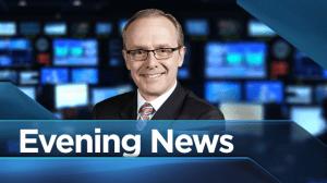 New Brunswick Evening News: Aug 31