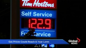 When is the best time to fill up in Metro Vancouver?