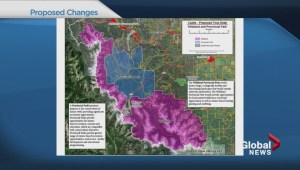 Alberta announces plans to protect Castle Wilderness Area