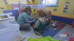 Quebec to review daycare permit resale