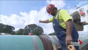 What happens now after U.S. Keystone rejection?
