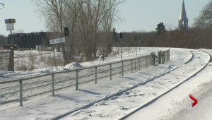 CP rail strike affects Montreal commuters