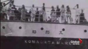 Trudeau issues apology for Komagata Maru incident
