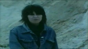 Singer Chrissie Hynde under fire for rape comments