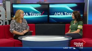 AMA Travel: Disney in Hawaii