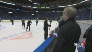No hockey team for Quebec City
