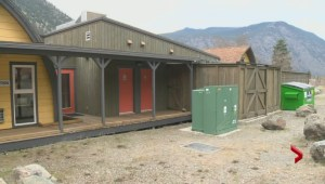 Youth residential treatment centre reopens in Keremeos