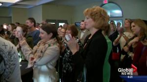Shaw Charity Classic raises $5,217,713