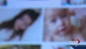 Online predators arrested in child porn sting