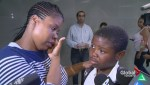 8-year-old boy reunited with mother 7 hours after going missing