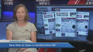 BIV: New mine to open in Northwestern BC