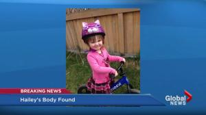Full coverage of the abduction and death of Hailey Dunbar-Blanchette