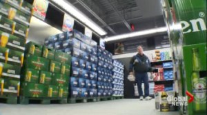 Beer store offers small brewers stake