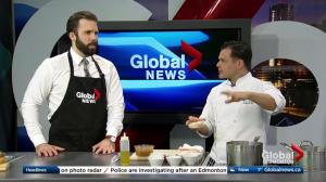 Shaw Conference Centre's Chef Serge Belair shares cassoulet recipe