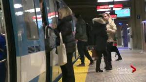 5 Azur Metros back in service after mechanical problem