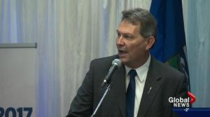 Richard Starke sets plan for Alberta PCs and Wildrose to work together