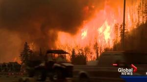 Fort McMurray wildfire: Nickelback to headline Fire Aid concert in Edmonton