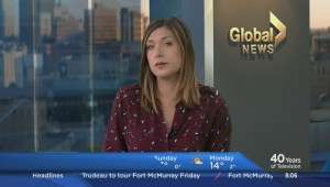Watch  Global Winnipeg's Morning News: May 13