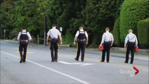 Surrey shooting haunts young witness