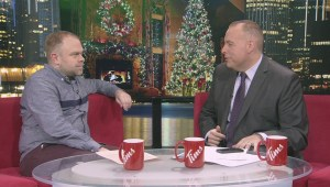 Christmas season kicks off this weekend in Vancouver