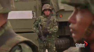 Thailand military coup leaders cracking down democratic institutions