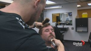 'Movember' fundraiser sees dip in donations in 2015