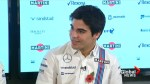 Montreal teen Lance Stroll named F1's newest driver despite not having road license