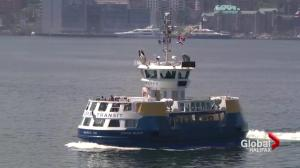 New ferry ban outrages active and green commuters