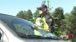 Police crack down on high-risk driving behaviours