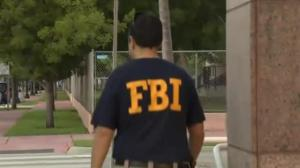 FBI raids CONCACAF headquarters