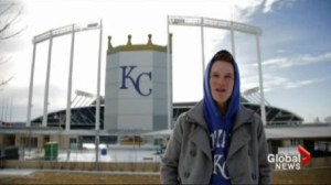 San Francisco radio stations ban Lordes' Royals during World Series
