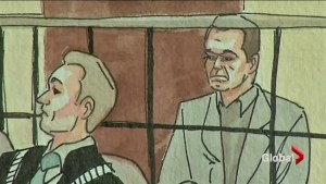 Guy Turcotte found guilty