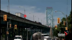 Step forward for new Windsor-Detroit bridge