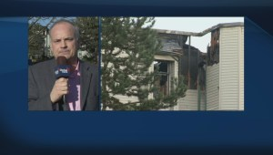 Coquitlam mayor on condo fire investigation