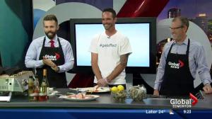 Canada Day Seafood Barbeque Options – Segment 3