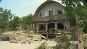 Southern Saskatchewan flood warning