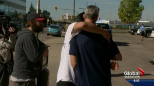 An emotional day in Saskatoon court Friday during sentencing hearing